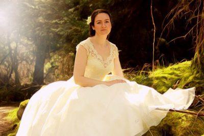 nature wedding ireland