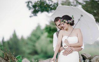 wedding photo places ireland