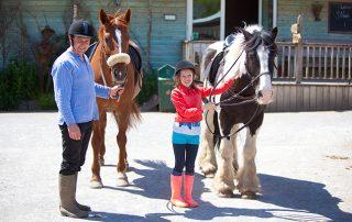 horse holidays ireland
