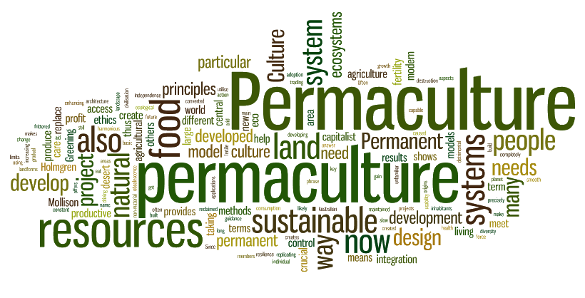 slieve aughty centre permaculture