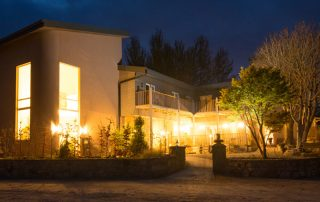 Eco stay galway