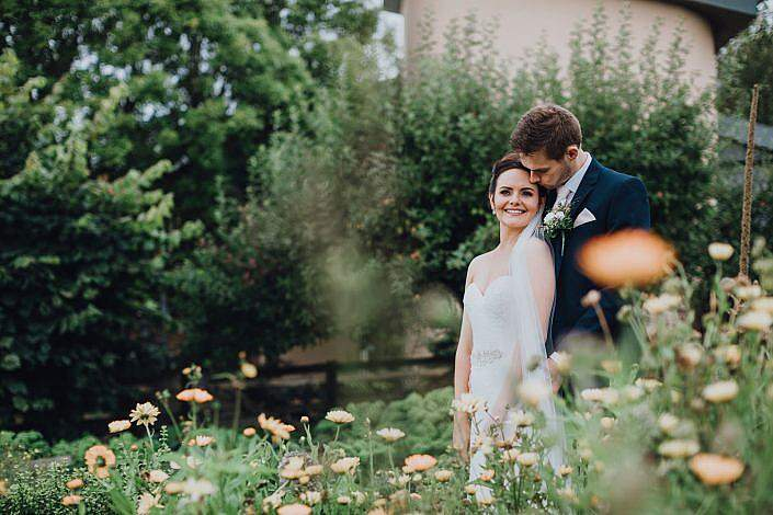 What is an eco-wedding?
