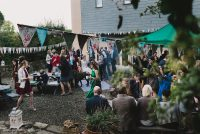 outdoor party venue Galway