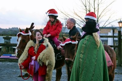 Family Christmas Festival Galway
