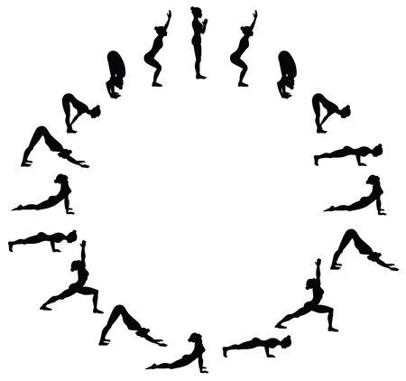 vinyasa flow yoga Loughrea